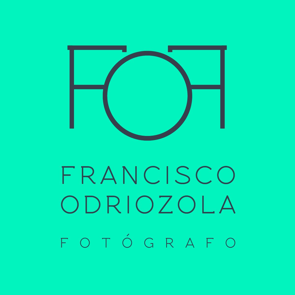 Francisco Odriozola - Fotógrafo